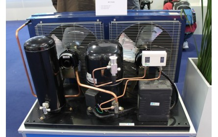 首页 冷库设备 冷库机组 泰康风冷机组  泰康风冷机组是由法国泰康